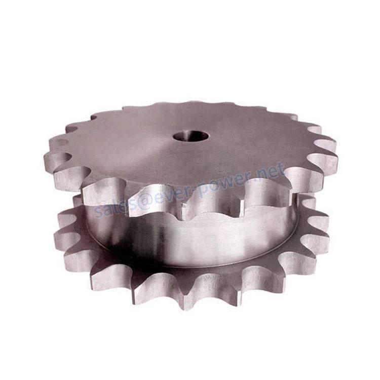 European Standard Finished bore Sprocket 3