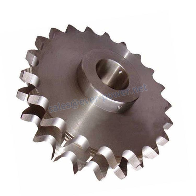 European Standard Idler Sprockets Bearings installed7