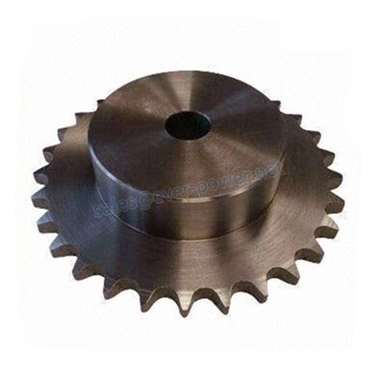 European standard sprockets platewheels1