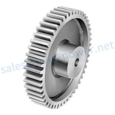 home - spur gear