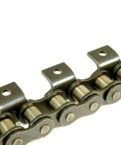 Short pitch conveyor chain attachments - 222.1 247x296