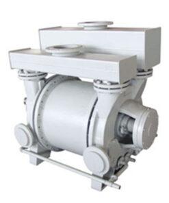 2BE Series of water ring vacuum pump - 2BE Series of water ring vacuum pump 247x296