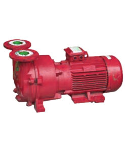 2BVA Series of water ring vacuum pump - 2BVA Series of water ring vacuum pump 247x296