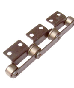Conveyor chain with attachment (Z series) - 340.1 2 247x296