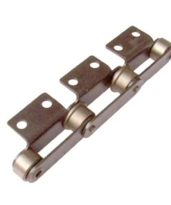 W type conveyor chain