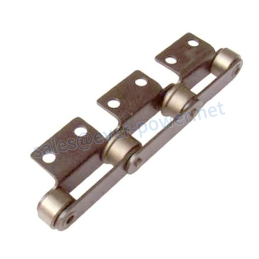 W type  conveyor chain