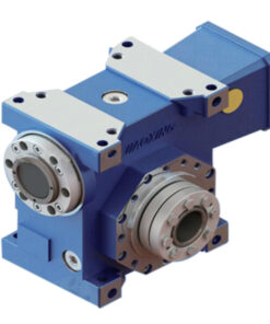 Low Backlash Right Angle Servo Worm Reducer - 4 247x296