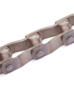 Offset sidebar chain for sugar machine - 415 2 247x296