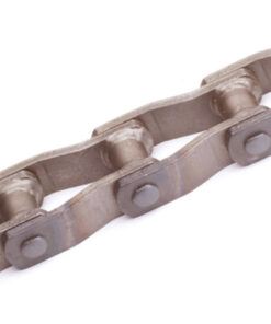 Welded steel offset type mill chain - 415 3 247x296