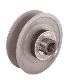 Adjustable V Taper Pulleys 11