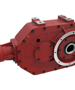 Agricultural Gearbox For Concrete Mixer