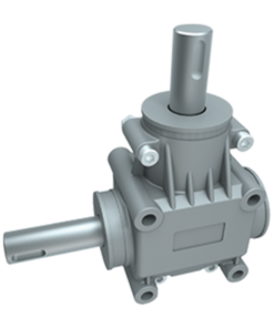 Agricultural Gearbox For Fertilizer Spreader 1