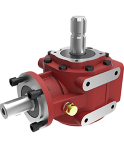 Agricultural Gearbox For Flail Mower