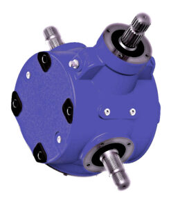 Agricultural Gearbox For Flail Mowers 1