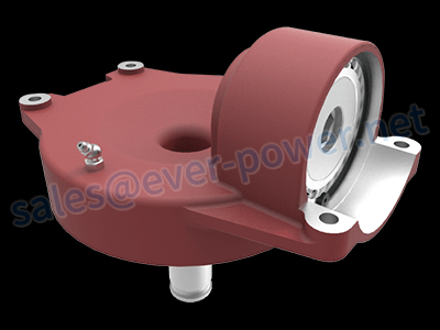Agricultural Gearbox For Lawn Mowers2