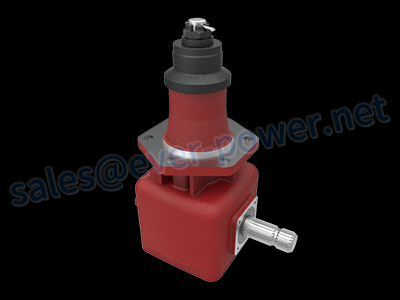 Agricultural Gearbox For Rotary Cutter2