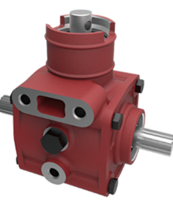 Agricultural Gearbox For Sprayers