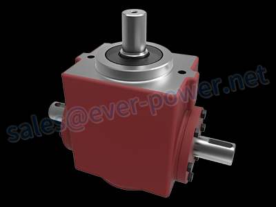 Agricultural Gearbox For Sprayers2