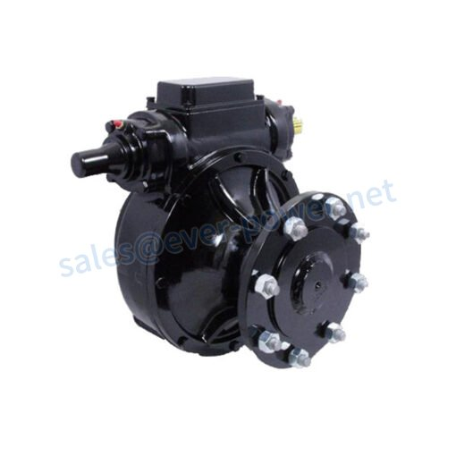 Driveline Gearbox Of Irrigation System 11