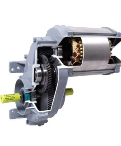 Driveline Motor Of Irrigation System 1