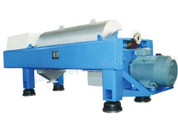 Gear Speed Reducer for centrifuge