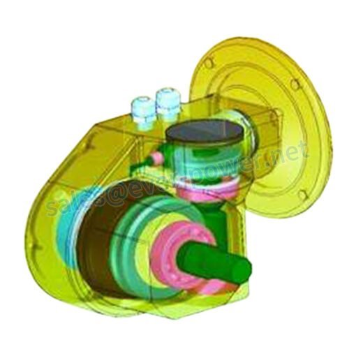 Gearbox And Reducer For Crop Storage Drive Systems 1