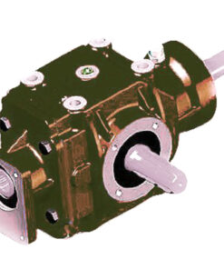 Gearbox For Circular Saw And Belt Saws 1