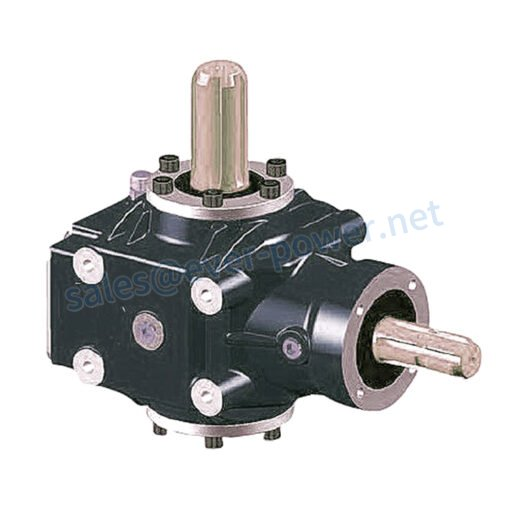 Gearbox For Dryer Drive System 1