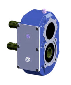 Gearbox For Lagoon Pumps 1