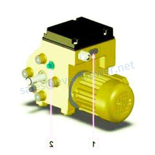Gearbox Reducer For Horticulture Drive Systems 11