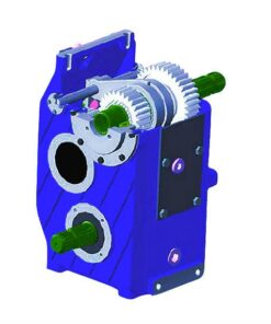 Gearboxes For Balers