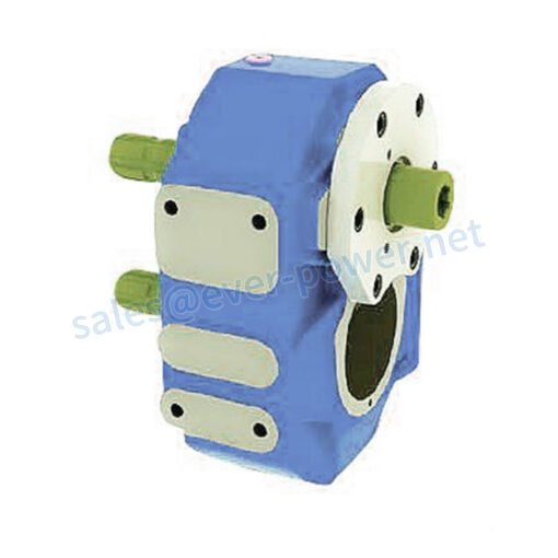 Gearboxes Multiplier For Hydraulic Pump System