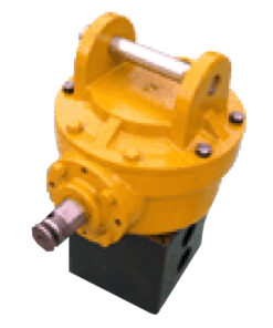 General Gearbox For Agricultural Machinery 1