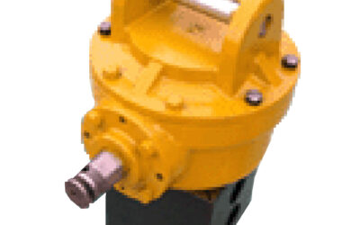 General Gearbox For Agricultural Machinery