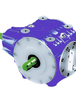 Hay Choppers Gearboxes