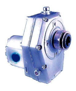 Hydraulic PTO Drive Gearbox Speed Increaser