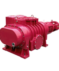 MH-2 and 2 B series of high vacuum energy-conserving vacuum pump - MH 2 and 2 B series of high vacuum energy conserving vacuum pump 247x296