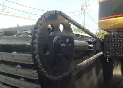 Drive Chains - Marsh Buggy 400x284