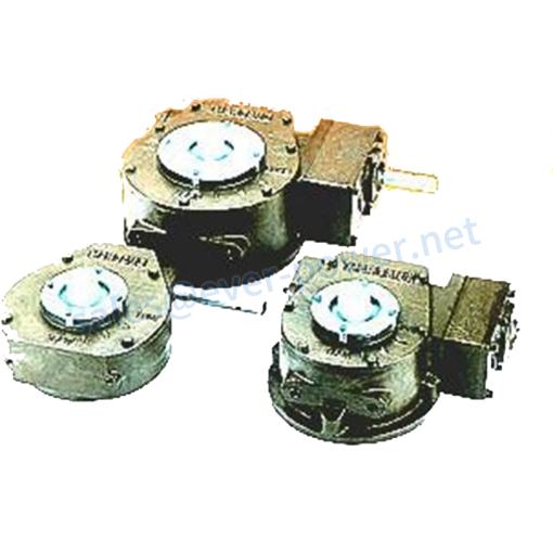 Multi Steps Valve Actuator H Type 11