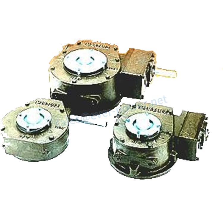Multi-Steps Valve Actuator-H Type
