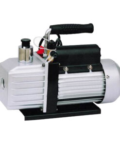 New rotary vane vacuum pump