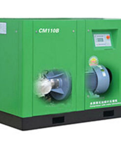 Oil free Screw Air Compressor of Water Lubrication