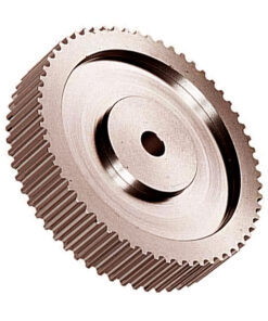 Pilot Bore Timing Pulley 11