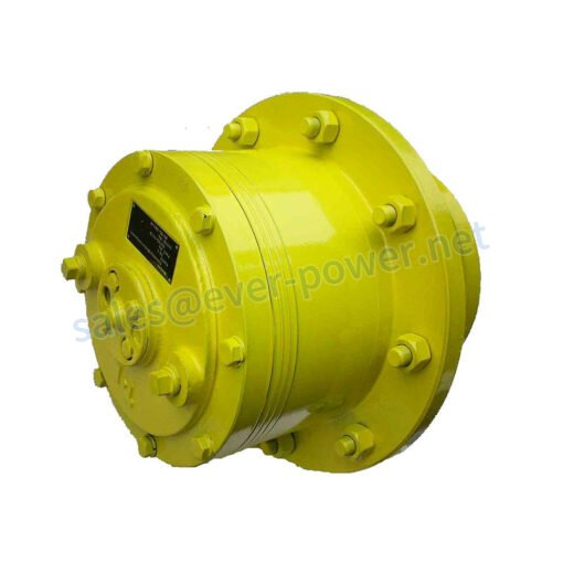 Planetary Gearboxes For Wheel Drive