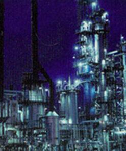 Reducing preassure distillation vacuum system - Reducing preassure distillation vacuum system 247x296