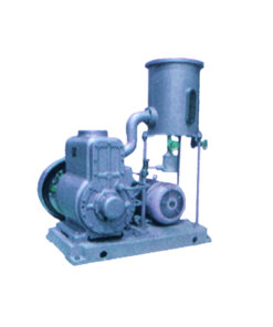 Series H 7 rotary piston vacuum pumps