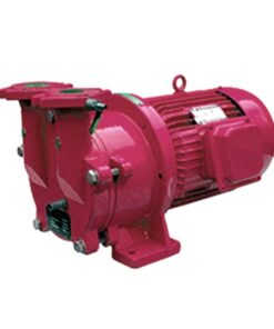 Series SK 1.5B water ring vacuum pumps