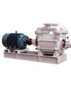 Series SK 25A water ring vacuum pumps