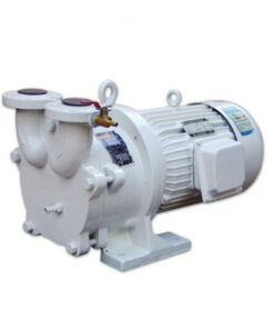 Series SZ water ring vacuum pumps