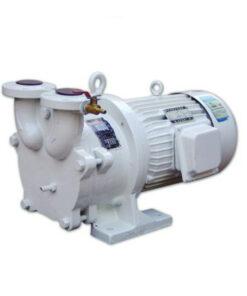 Series SZ water ring vacuum pumps - Series SZ water ring vacuum pumps 247x296